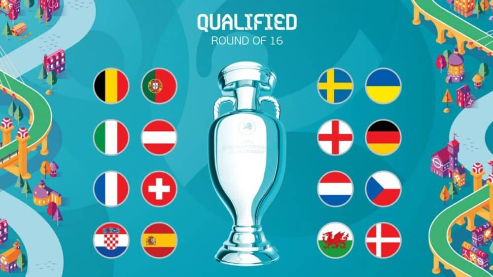 European Cup: Round of 16 Preview, Predictions And Betting ...